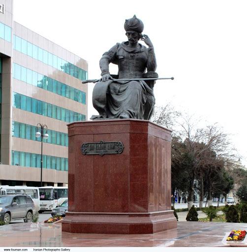میراث فرهنگی آذربایجان