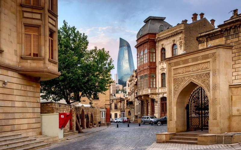 آشنایی با کشور آذربایجان-بخش دوم