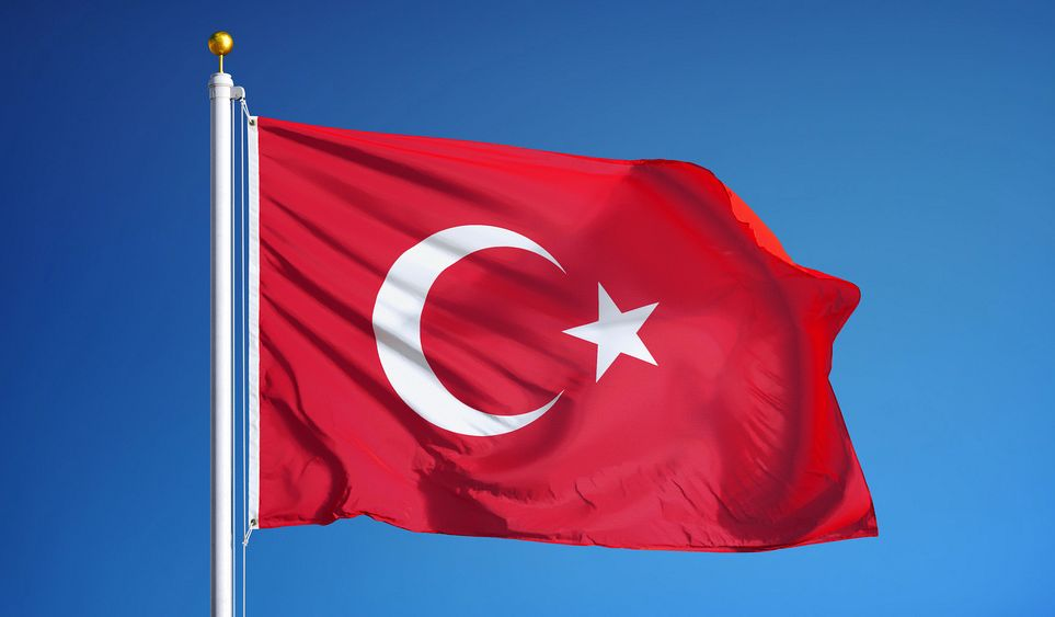 آشنایی با ترکیه