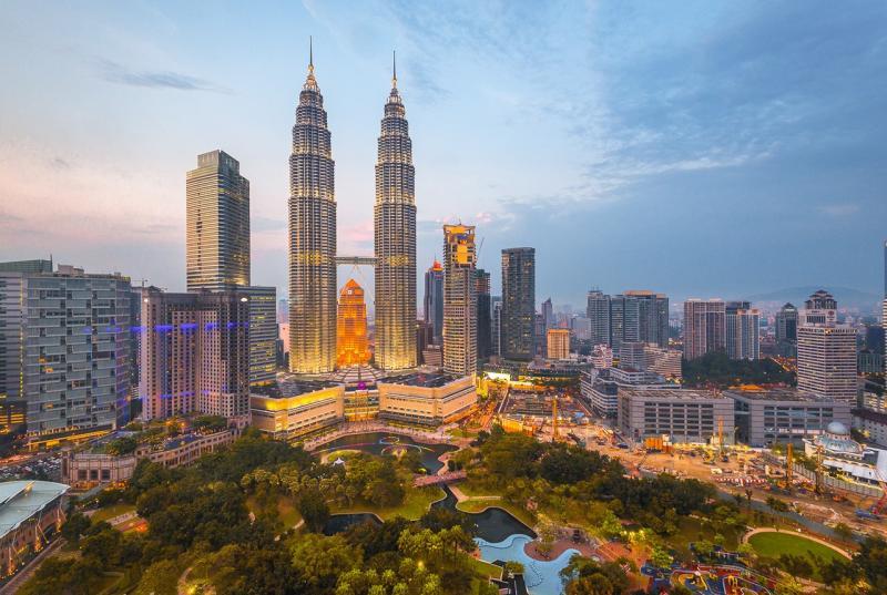 آشنایی با کشور مالزی