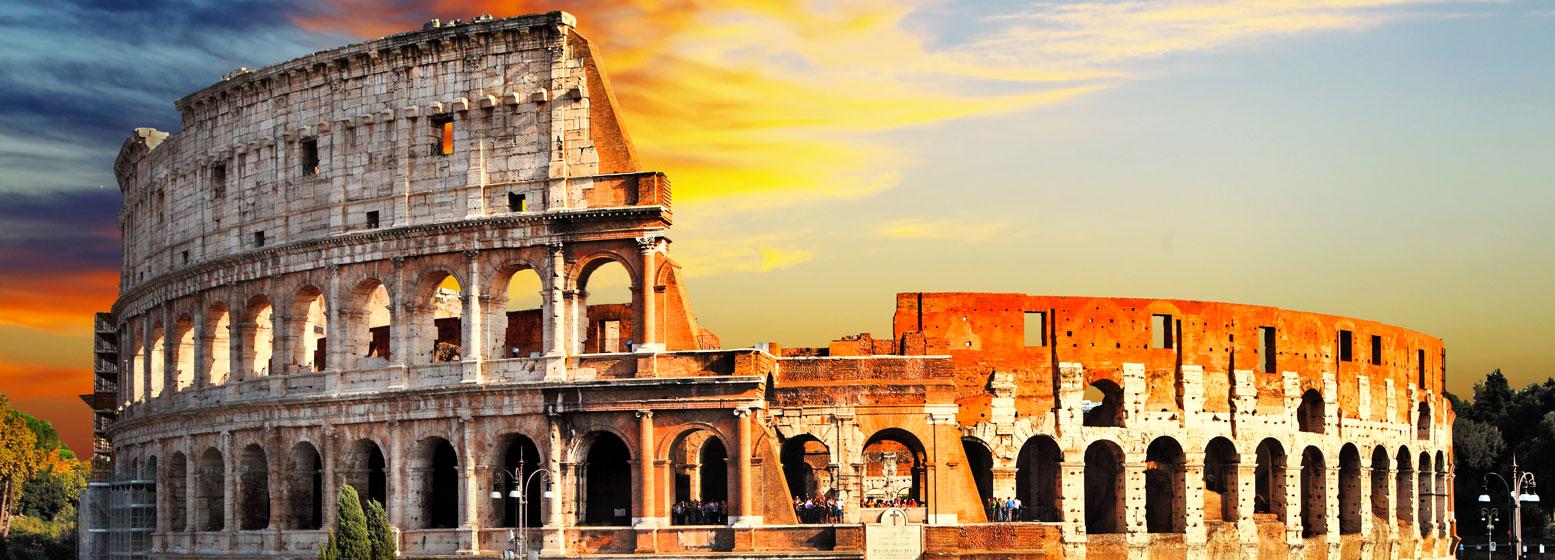 آشنایی با جاذبه های گردشگری کشور ایتالیا
