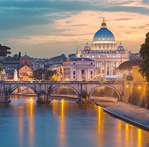 تور ایتالیا ( ویژه اردیبهشت ماه )